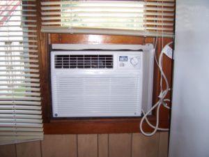 cooling A/C unit